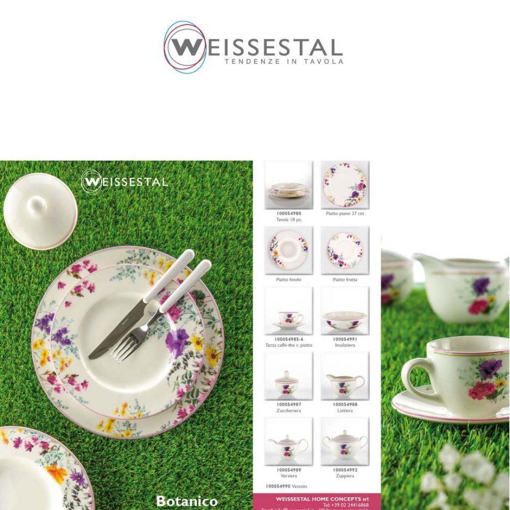 Botanico - WEISSESTAL