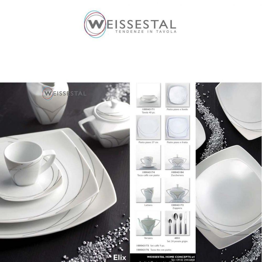 Elix - WEISSESTAL