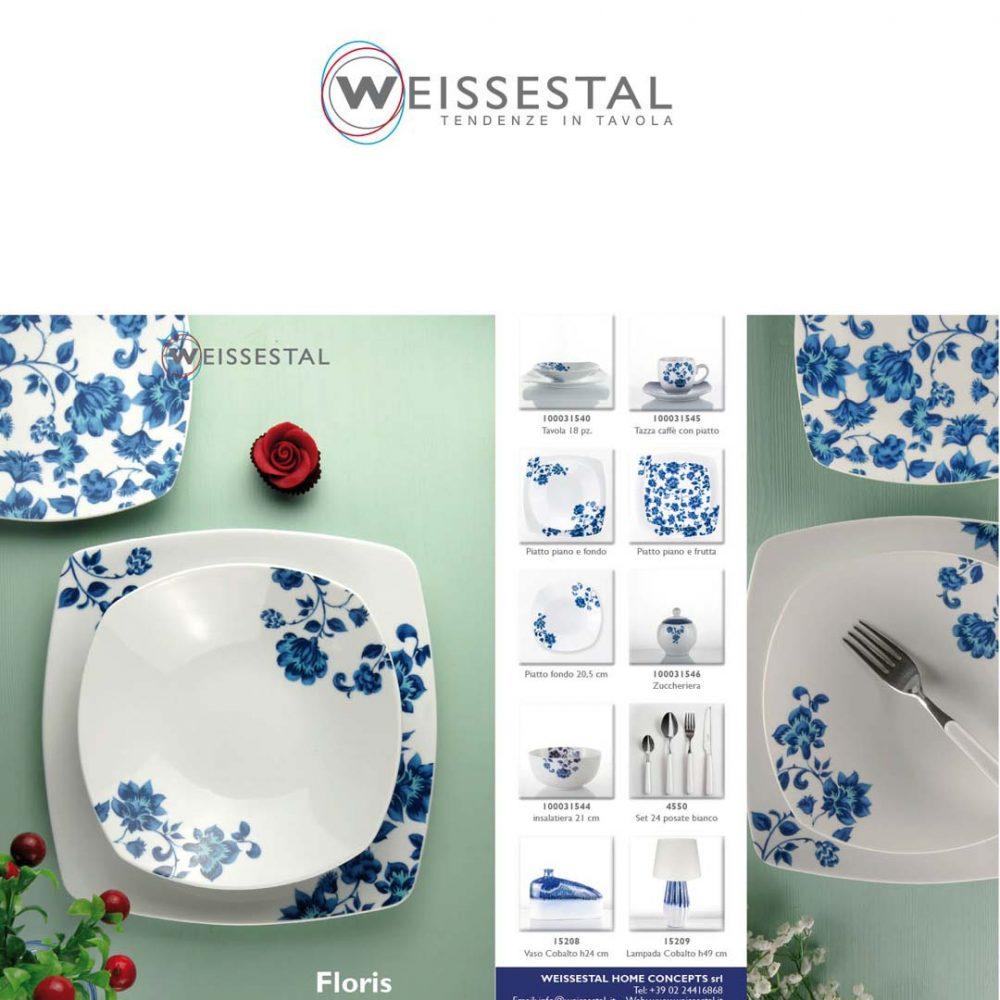 Floris - WEISSESTAL