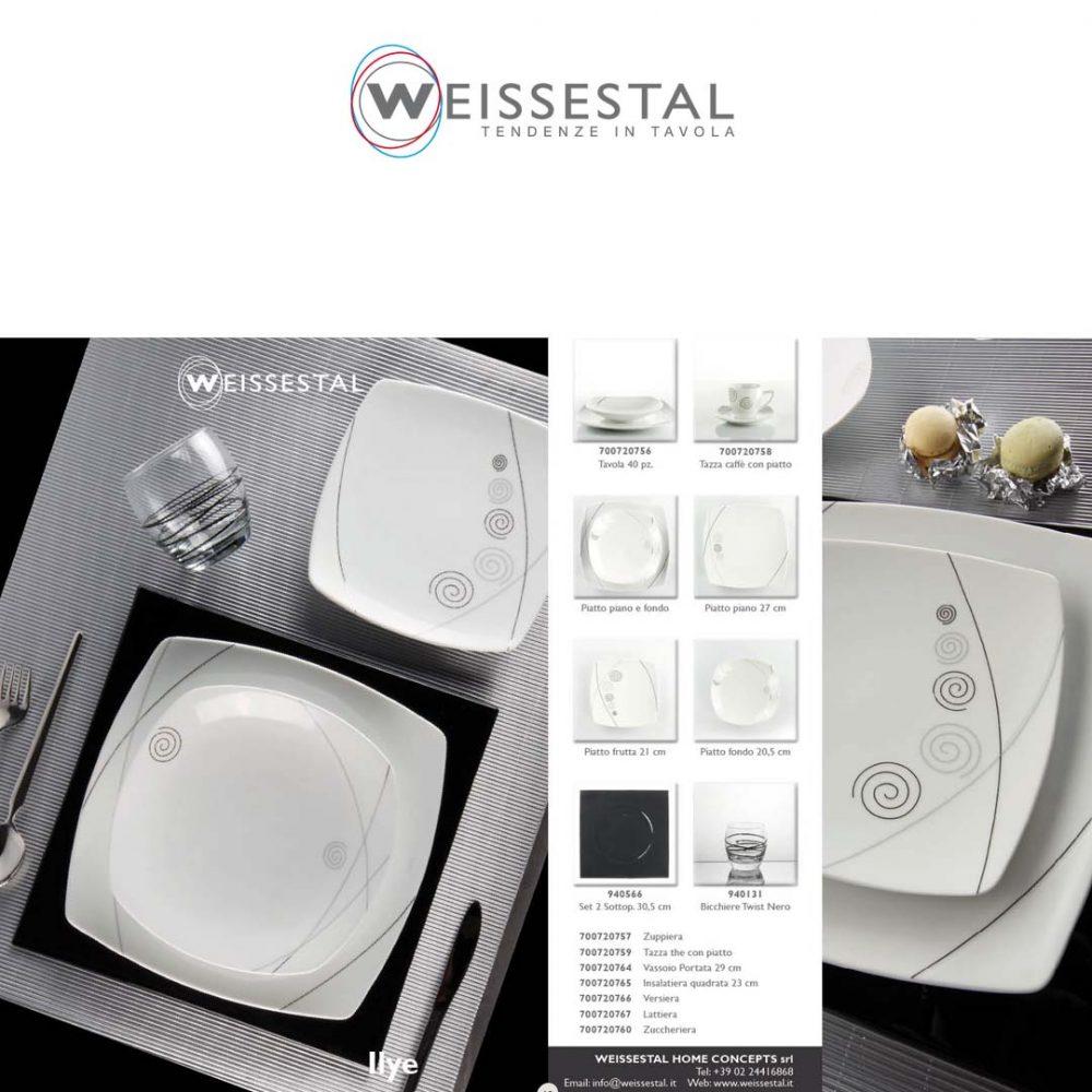 Ilye - WEISSESTAL