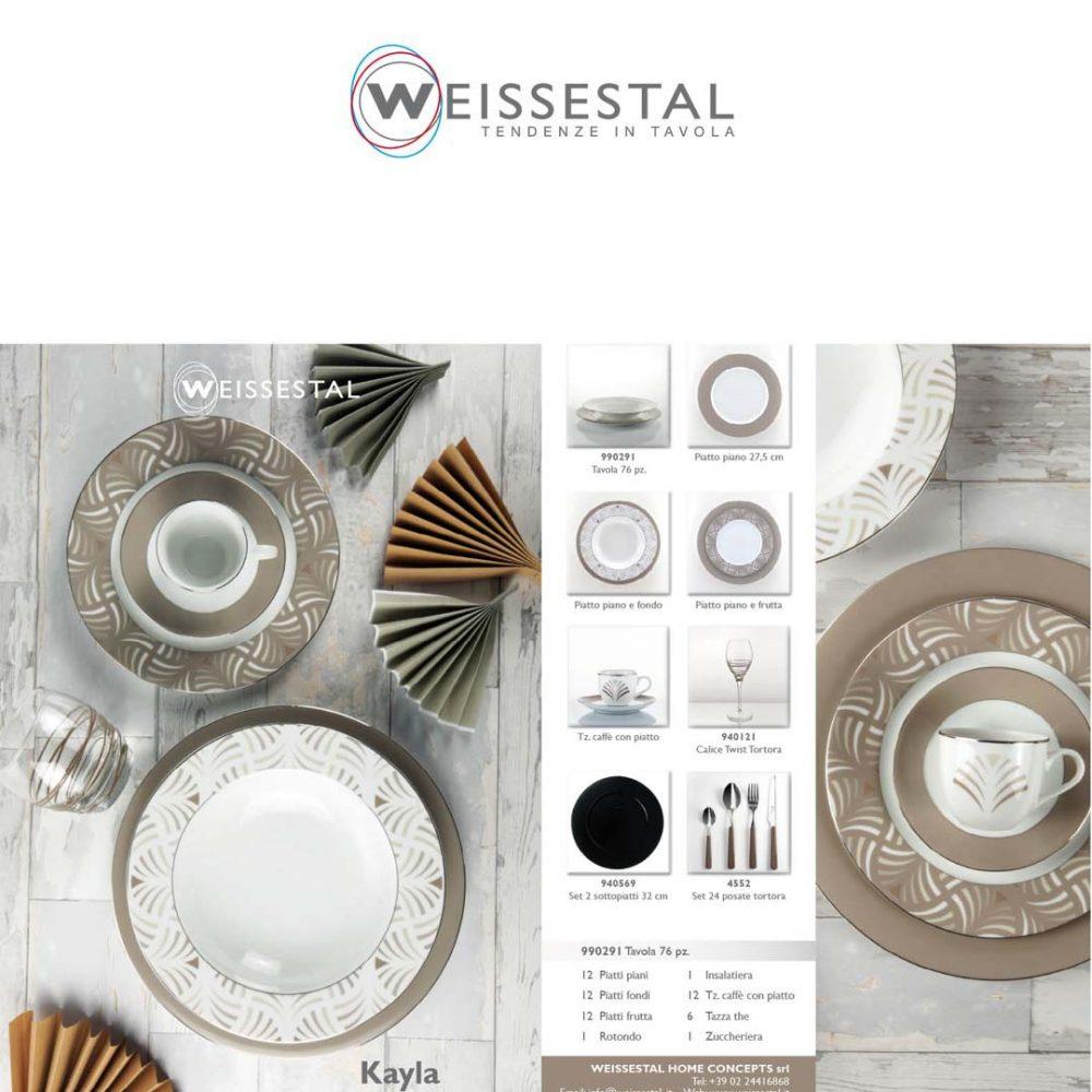 Kayla - WEISSESTAL