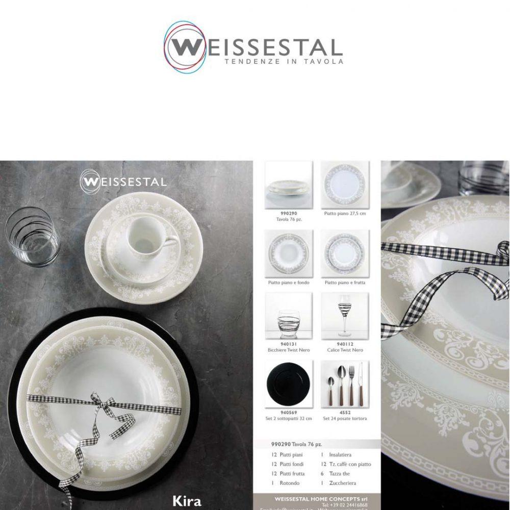Kira - WEISSESTAL