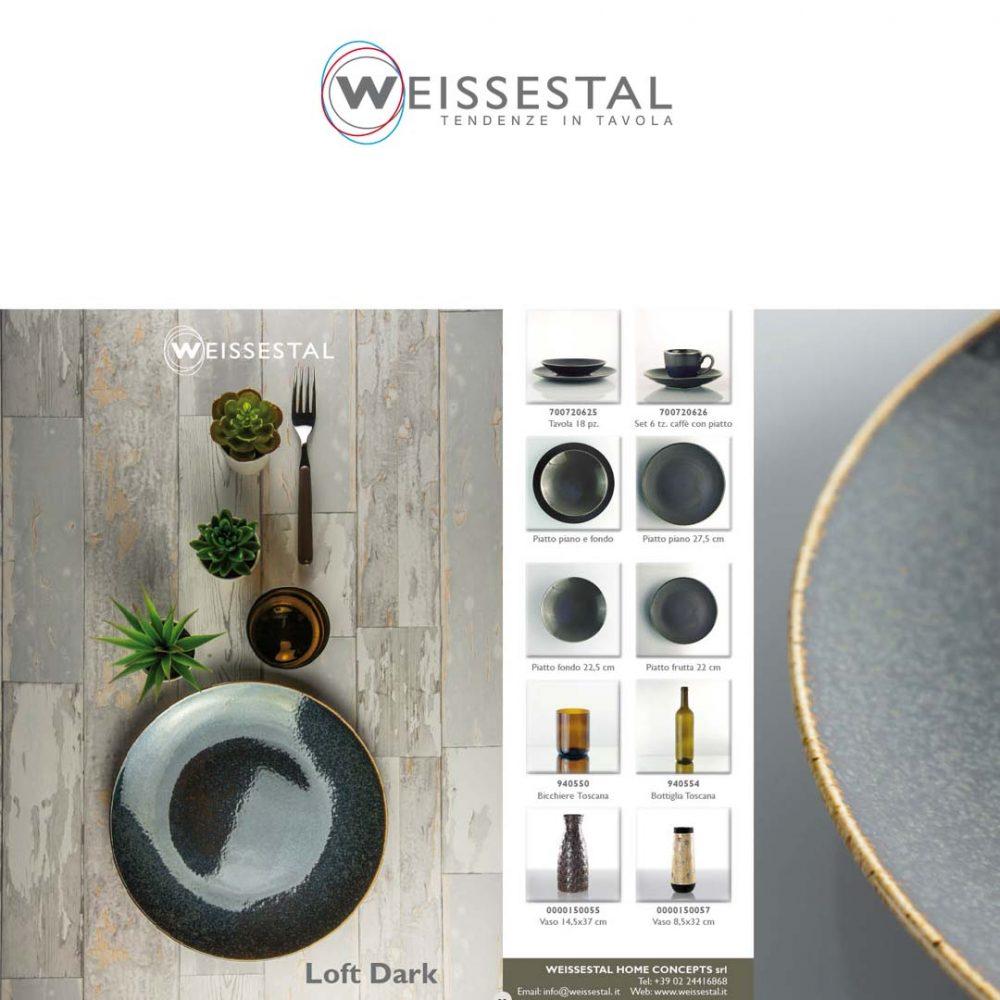 Loft Dark - WEISSESTAL