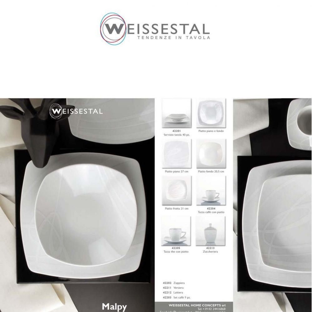 Malpy - WEISSESTAL