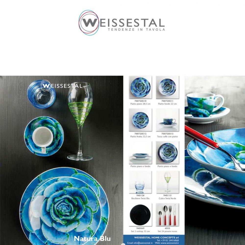 Natura blu - WEISSESTAL