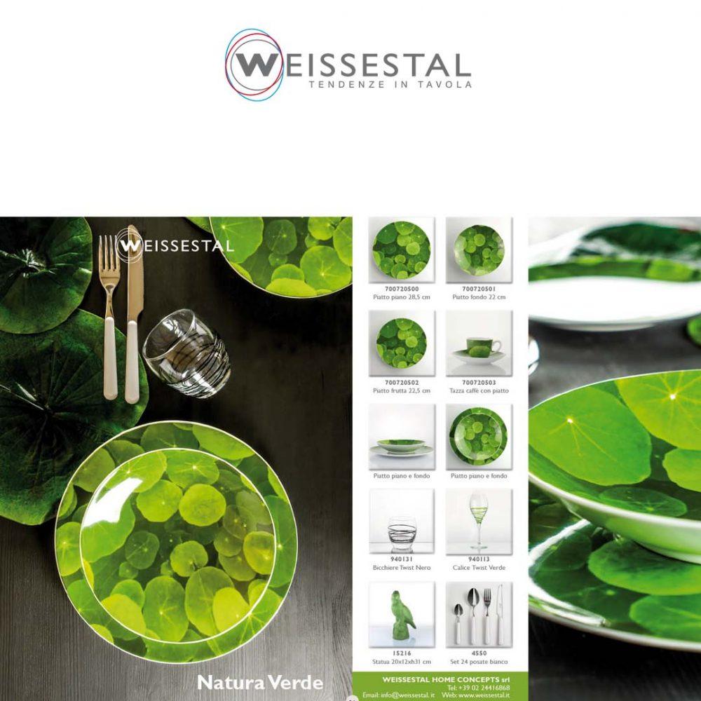 Natura verde - WEISSESTAL