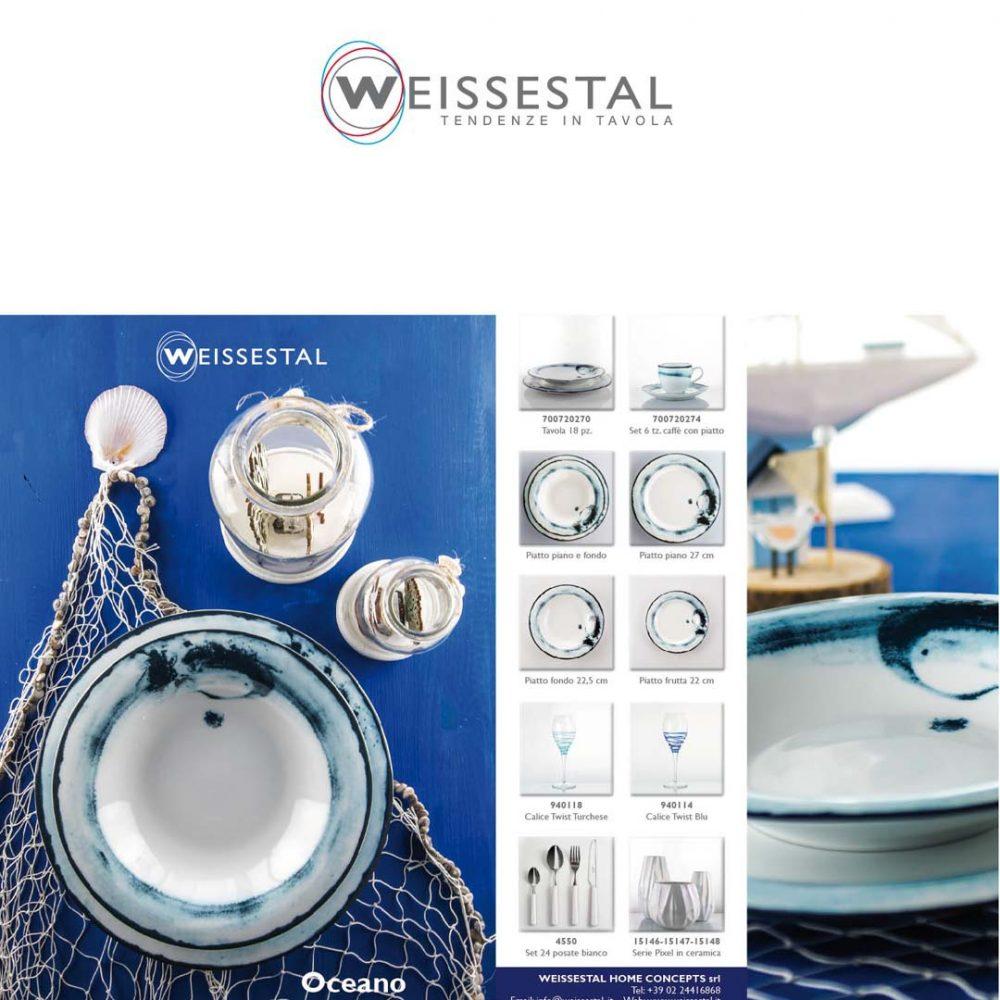 Oceano - WEISSESTAL