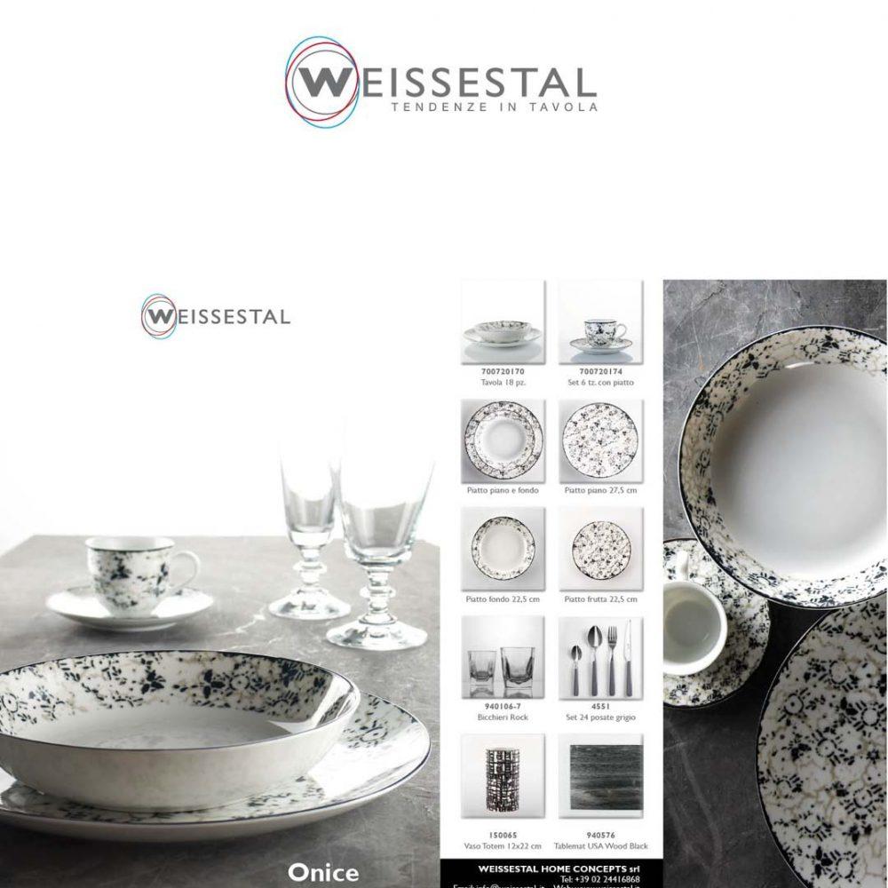 Onice - WEISSESTAL