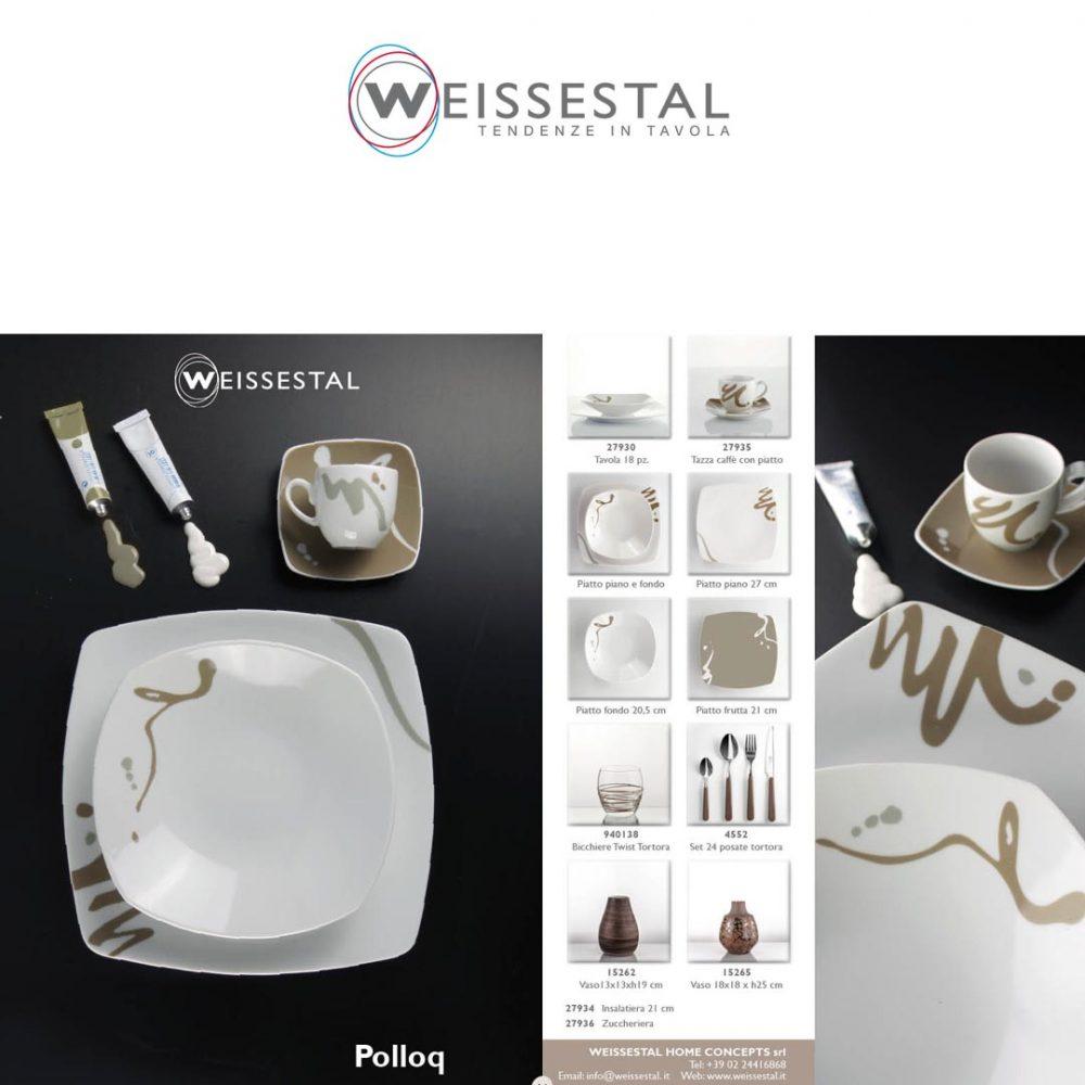Polloq - WEISSESTAL