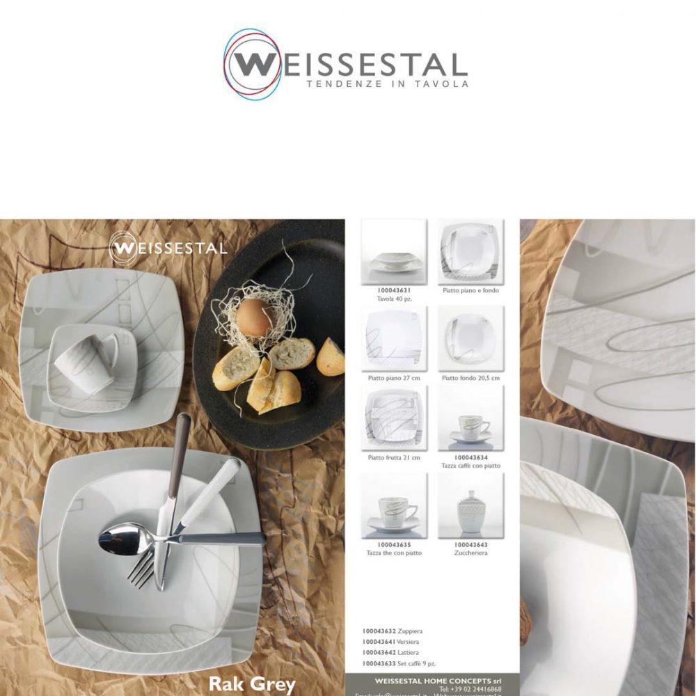 Ralk Grey - WEISSESTAL