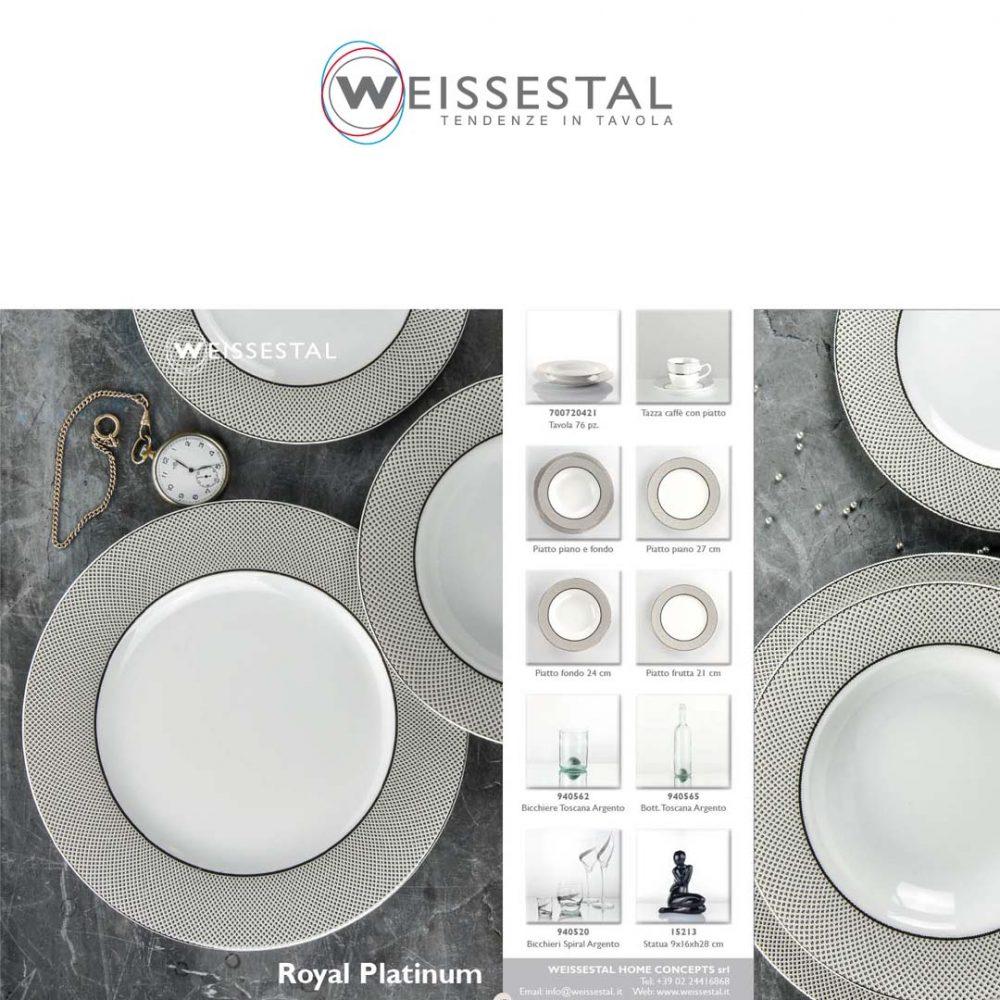 Royal Platinum - WEISSESTAL