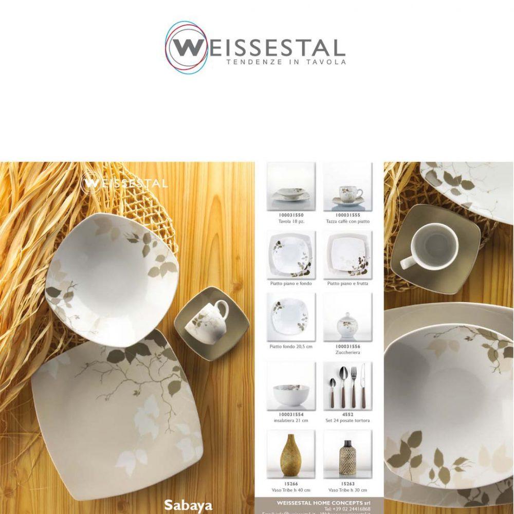 Sabaya - WEISSESTAL
