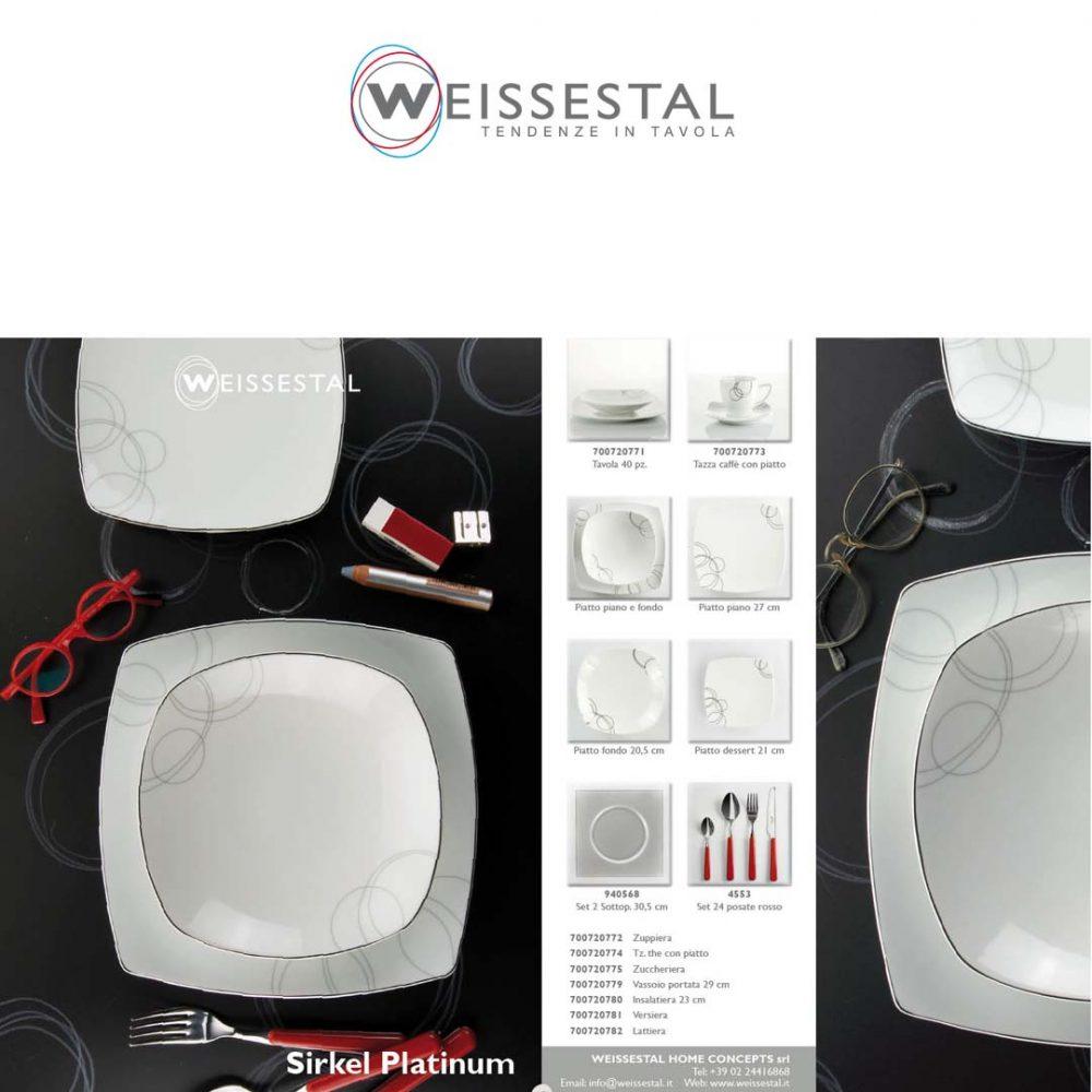 Sirkel - WEISSESTAL