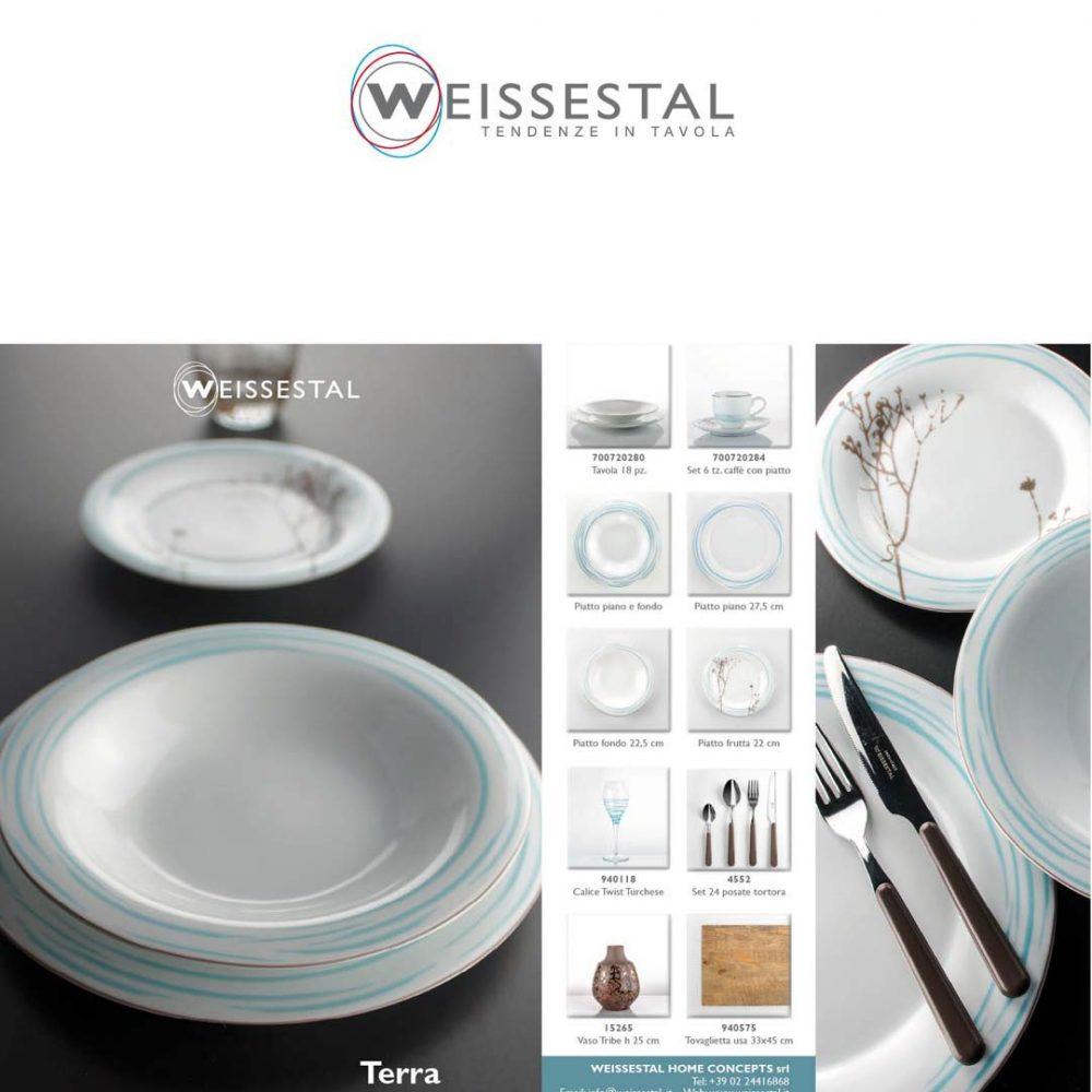 Terra-WEISSESTA