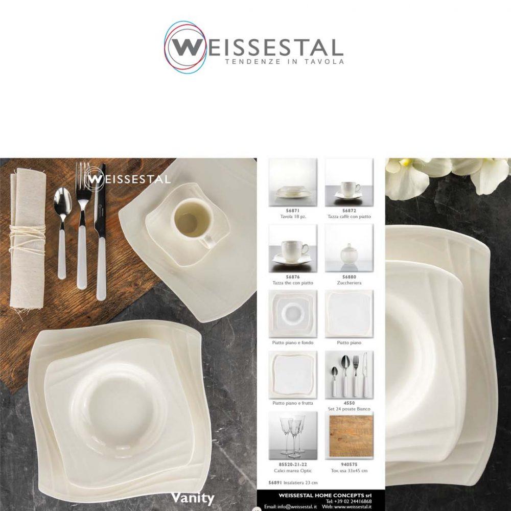 Vanity - WEISSESTAL