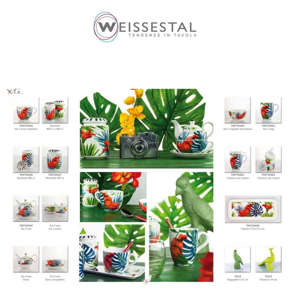 xte - WESSESTAL