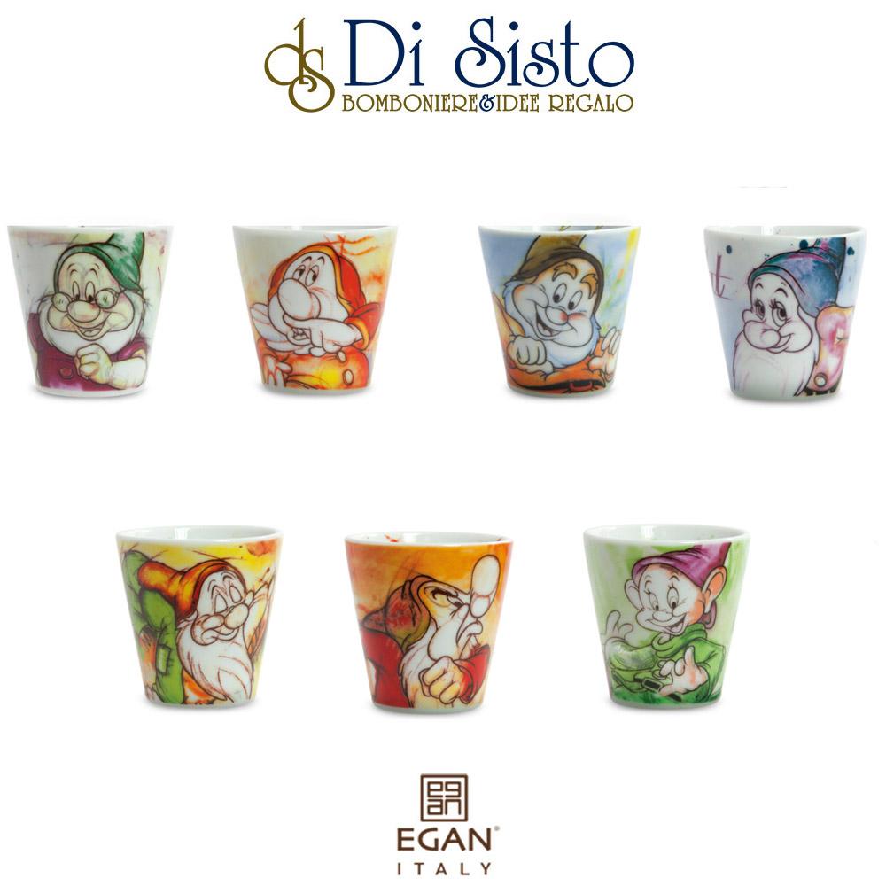 Bicchierni-caffè-7-nani-collezione-Disney-egan-dis-sito-bomboniere